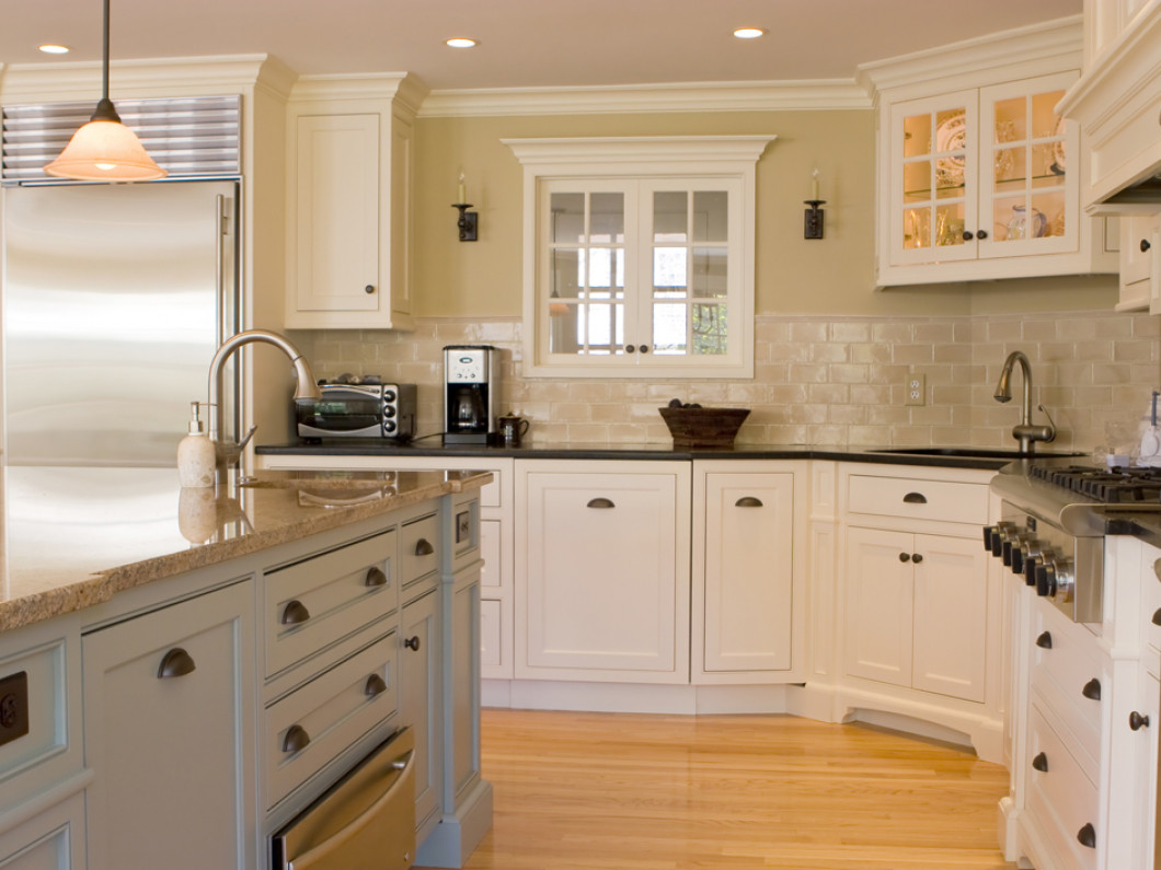 Start-to-finish cabinetry services